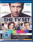 The TV Set *BLURAY*NEU*OVP* Sigourney Weaver