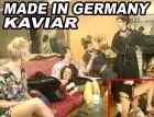 Bei einer deutschen Familienversammlung gibt es Streit um di