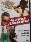 Sledge Hammer - komplette Serie + Pilotfilm Double Cop
