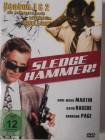 Sledge Hammer - 80er Serie + Double Cop - David Rasche