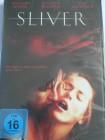 Sliver -  Erotik Thriller - Sharon Stone heizt ein, Berenger