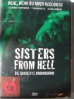Sisters from Hell - Morde in Privat Klinik - Splatter Movie