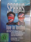 Sparks - Live in London - Girl from Germany - Rock Electro