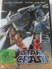 Star Crash - David Hasselhoff - Imperator, Roboter Wars