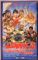 Lennys turbulenter Sommer