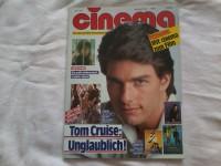 Cinema Mai 1989