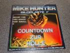 LD LASERDISC /// Countdown zur Hölle MIKE HUNTER Bildplatte