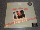 LD LASERDISC /// AVALANCHE EXPRESS 20th Fox  Bildplatte