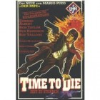 Time to die  Rex Harrison  Morricone