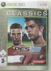 Pro Evolution Soccer PES 2008