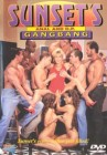 Sunset's anal and D.P. Gangbang