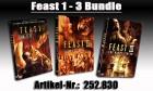 Feast 1-3