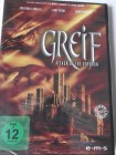 Greif – Attack of the Gryphon – Untier der Lüfte – Fantasy