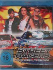 Street Racers - Action mit getunten Cars - Tuning
