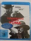 Todeszug nach Yuma - Edel Western mit Russell Crowe