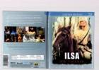 ILSA - DIE TIGERIN (UNCUT) COVER C BLU-RAY  NEU ohne Folie