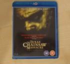 The Texas Chainsaw Massacre 2003 - Blu Ray UNCUT