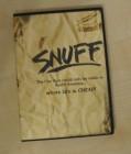 Snuff - Blue Underground UNCUT US-DVD Limitiert