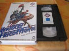 Kentucky Fried Movie  UFA   VHS RAR &  TOP!!