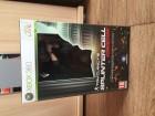 Splinter Cell Conviction Collector Edition - XBOX360 - L@@K