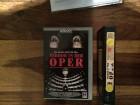 Terror in der Oper (RCA) Dario Argento
