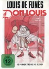Louis de Fun�s - Don Louis - Die dummen Streiche der Reichen