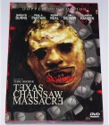 Texas Chainsaw Massacre DVD - Doppel DVD Edition -