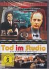Pidax Film-Klassiker: Tod im Studio *DVD*NEU*OVP*