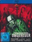 Frankensteins Ungeheuer, Blu-Ray