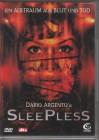 Sleepless ( Dario Argento ) DVD