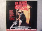 The Texas Chain Saw Massacre - US Laserdisc (LD)