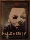Halloween 4 -The return of Michael Meyers- (uncut)