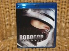 Blu Ray ROBOCOP TRILOGIE