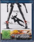 Transporter - The Mission *BLURAY*NEU*OVP* Jason Statham