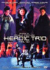Heroic Trio Double Feature