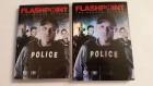 DVD ** Flashpoint - Season 2 *Uncut*US*Top-Serie*RAR*NEU*