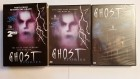 DVD ** Ghost Stories - 16 Episoden *Uncut*US*Geisterhorror*