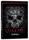 V/H/S: VIRAL - lim. Mediabook (Blu Ray+DVD) NEU/OVP