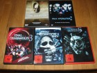Final Destination 1-5 DVD alle UNCUT