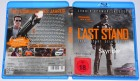 The Last Stand Blu-ray mit Arnold Schwarzenegger - Uncut -