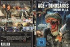AGE OF DINOSAURS - TERROR IN L.A. - DVD