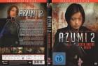 AZUMI 2 - REMASTERED EDITION - DVD