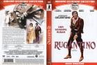 RUGANTINO - DER SCHARFE HUSAR - KULT - DVD