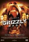 GRIZZLY RAGE - Horror - Deutsch - Uncut - DVD