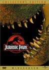 JURASSIC PARK - Collector's Edition - DVD