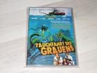 Tauchfahrt des Grauens - Cinema Classics Collection - DVD