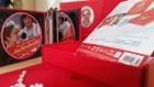 Drei Haselnüsse für Aschenbrödel DVD Limited Schatzkästchen