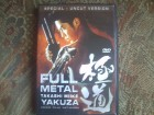 Full Metal Yakuza -  Asia Action - Special uncut  version