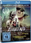 Turbo Kid - Blu-ray Amaray OVP