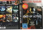 MEN OF ACTION - 6 Filme BOX 520 Min Laufzeit - DVD